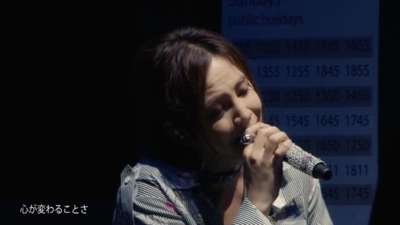 Jang Keun Suk~君ならどんなふうに / Kiminara Donnafuuni_CRISHOW 4