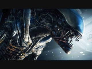 В поисках чужого • alien isolation