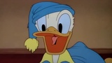 Early to Bed A Donald Duck Cartoon