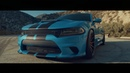 Dodge Charger SRT Hellcat 707 HP -Break The Rules in Los Angeles
