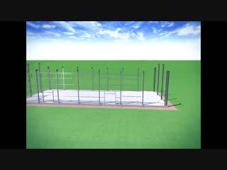 Современные технологии быстровозводимых зданий - Проект  Дача