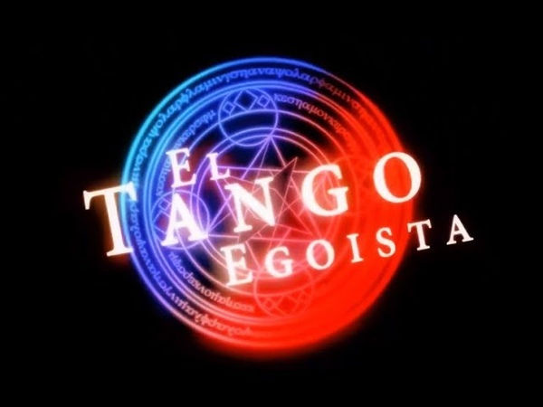【 Identity v MMD】El・Tango ・Egoista/エル・タンゴ・エゴイスタ (English Version)【White Sanctuary】