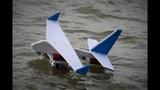 How To Make a Airplane Boat - Boat aeroplane