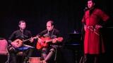 Сhveneburi Концерт грузинской музыки Рига 29 12 2011