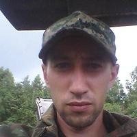 Анкета Александр Полозенко