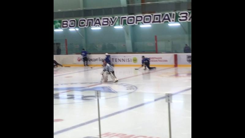 Нефаз-КАМАЗ игра Искандера 4:3🔥👍