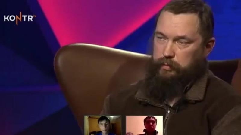 Как Герман Стерлигов разыграл Ксению Собчак