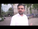 Tunahan Kuzu, le leader politique du parti musulman DENK aux Pays-Bas