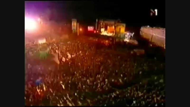 Дискотека Авария - Слова (2001)