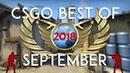 CSGO - Best of September 2018 33