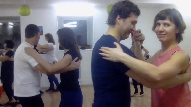 Бачата с Чино для начинающих - Leonardo Paniagua ft Davicito Paredes Chiquitita