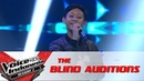 Yonathan Feeling Good The Blind Auditions The Voice Kids Indonesia Season 2 GTV 2017