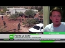 Syrie Pierre le Corf Le gouvernement syrien n'a aucune raison d'utiliser l'arme chimique
