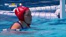 Israel vs Italy Highlights Waterpolo Women EC Barcellona 2018