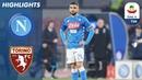 Napoli 0-0 Torino Frustrated Napoli Fail to Close Gap on Juventus Serie A