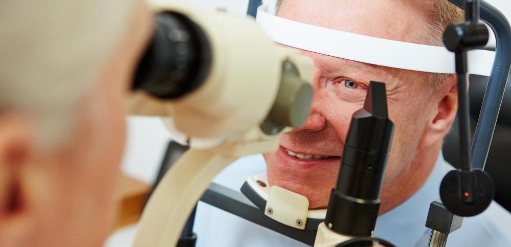 Что  ожидать от глазного экзамена?
