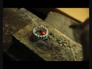 Bugakov jewelry