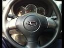взбесившийся руль Субару Subaru