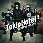 Tokio Hotel альбом Übers Ende der Welt