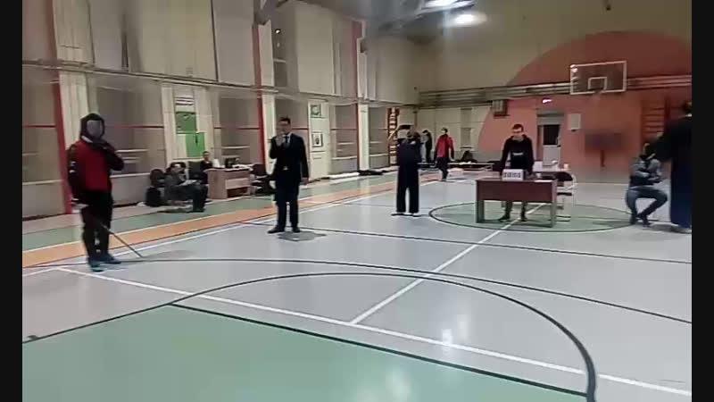 Военная сабля Ярославль 2018