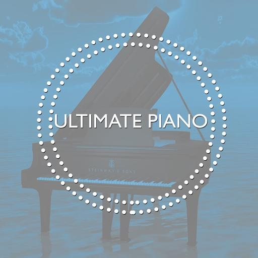 piano альбом Ultimate Piano