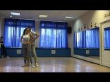 Бачата - Влад и Ирина Пылаевы