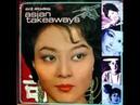 Various Asian Takeaways 60's Asian Singapore Chinese Mandarin Pop Folk Soul Music Girls Bands