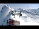 MotorStorm Arctic Edge Intro psp