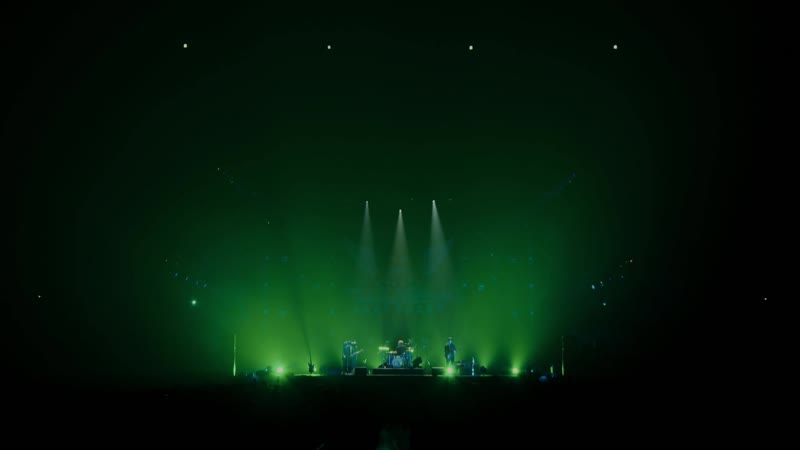 """Syrup16g -「リアル 」live 2015.11.03【the telephones presents """"Last Party~We are DISCO~】【DVDrip】"""