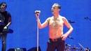 Depeche Mode - Personal Jesus Latvia, Riga - 02.03.2014