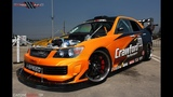 Need for Speed Most Wanted - Lexus IS 300 - Aquaman Edition - Drag King