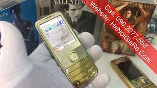 Bán Điện Thoại Chính Hãng Nokia 6700 Xịn Giá Rẻ Tại MAI ĐỘNG Hà Nội