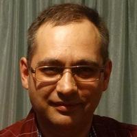 Анкета Юрий Сазанов