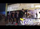 IVANNA Studio | Хип-Хоп базовый | Голоса улиц 2019