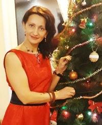 Анна Святченко