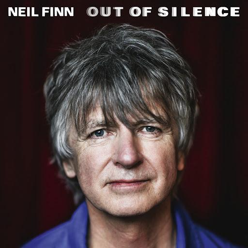 Neil Finn альбом Out Of Silence