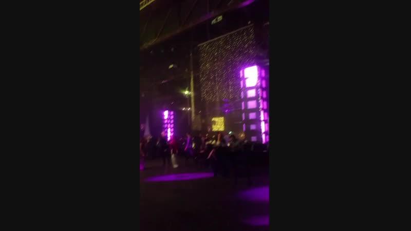 ИТ компания организовала работникам вечеринку в Тель Авиве 30 12 18 Я охранял 6