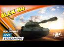 WoT / World of Tanks - Рандом - ИС4