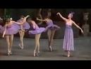 Спящая красавица 1983. Театр оперы и балета, постановка по сказке Шарля Перро Золотая коллекция