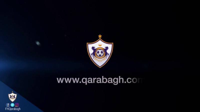 Yoxlama matçı Qarabağ ımız Vakker İnsbruk Avstriya 0 0