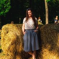 Ирина Строкова