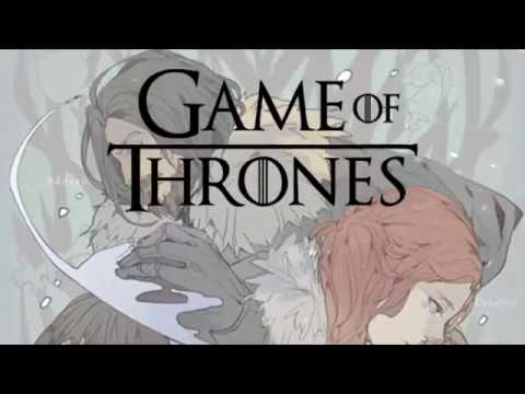 If Game of Thrones was an Anime - Ending (