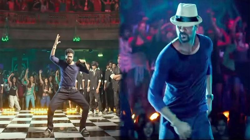 Prabhu Deva Best Dance Performance Interesting Scene | Telugu Emotioanl Scene | Telugu Videos » Freewka.com - Смотреть онлайн в хорощем качестве