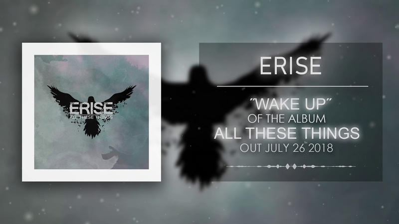 ERISE - Wake Up (Music Video)