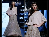 Payal Singhal Full Show Womenswear Lakme Fashion Week SpringSummer 2017