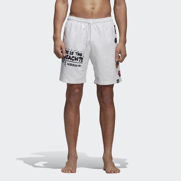Плавательные шорты CM Swimshort