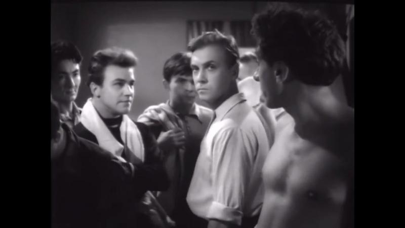 История Ленфильма 1959 гол Повесть о молодоженах