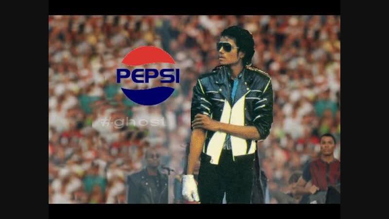 Michael Jackson - Pepsi Generation (KaiDs Long Mix)