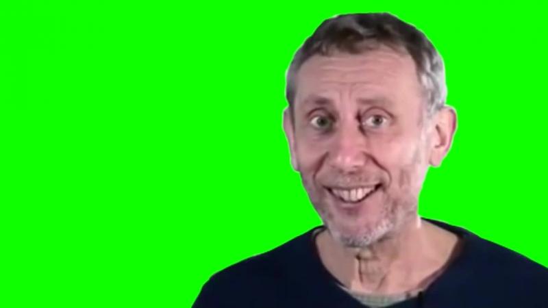 Футаж на зел ном фоне Чпок найс 720p mp4