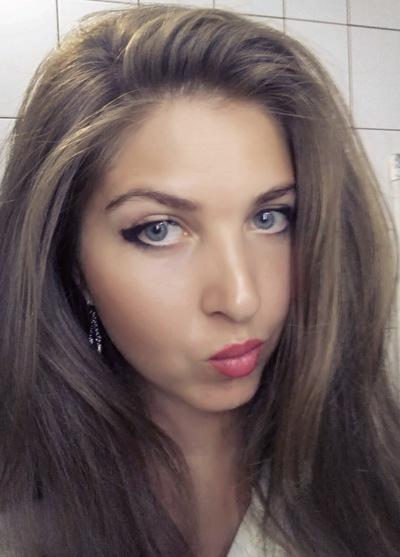 Виктория Гавшина